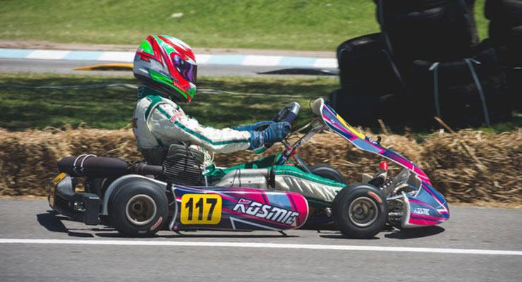 Go-Karts & Parts
