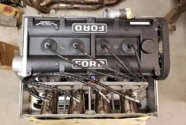 Ford Cosworth BDG 2.0L engine