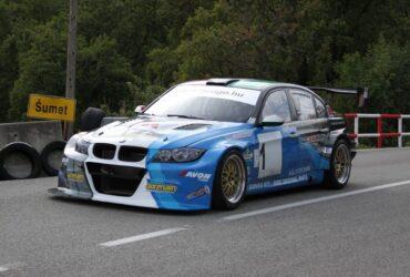 BMW M3 V8 4L GTR