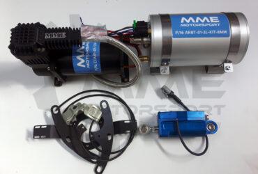 MME Motorsport Paddle Shift Kits