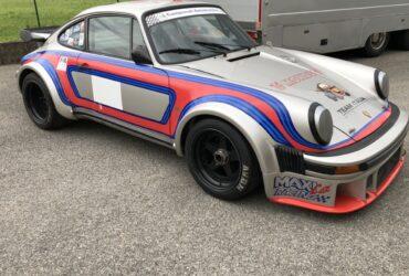 Porsche 930 3.3 Turbo Gr.4 Htp Fia