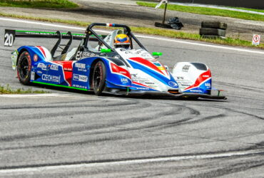 Ligier JS53 EVO2 LRM
