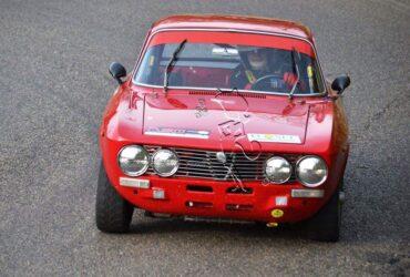 Alfa Romeo GT2000 Bertone Veloce 1973