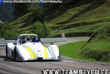 RADICAL SR8 Sport Proto V8